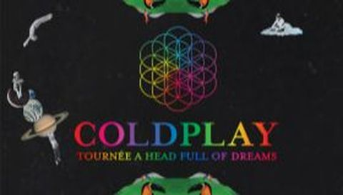 The Most Exciting Shows of 2017 – Coldplay - Blogue / Blog – Hôtels Gouverneur