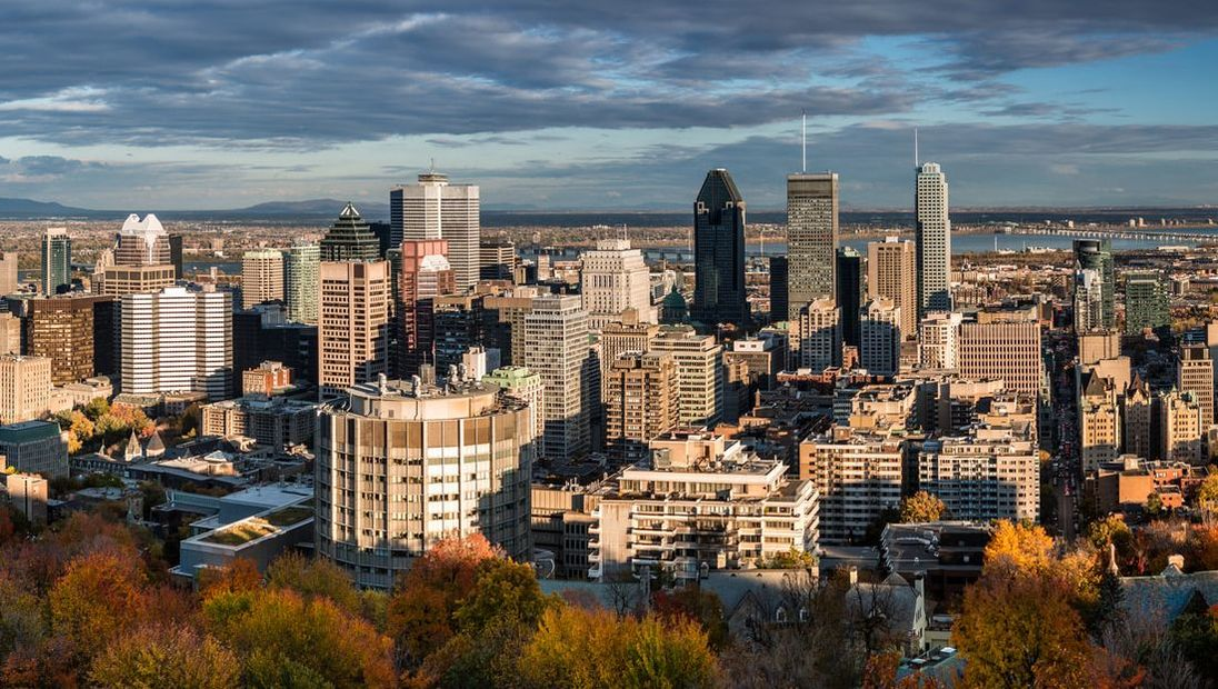 November, a Month Full of Surprises – Blog - Hôtels Gouverneur - Montreal view