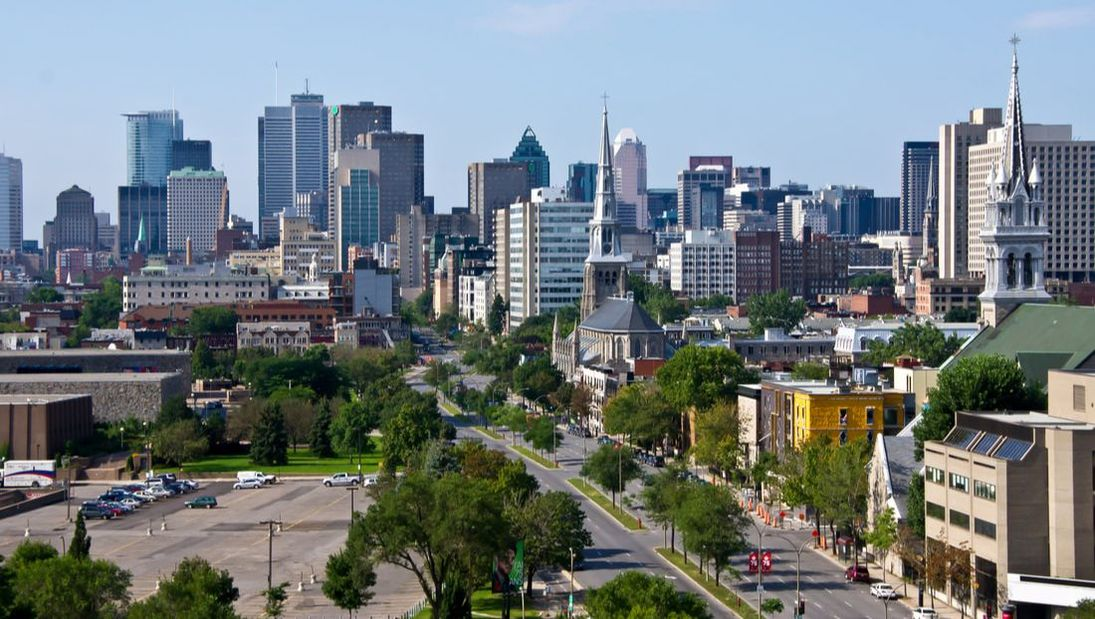 What to Do in Montreal in September – Blog - Hôtels Gouverneur